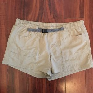 The North Face Class V Hiking Shorts